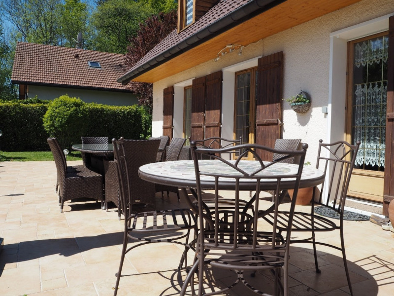 Deluxe sale house / villa Pringy 650 000€ - Picture 2