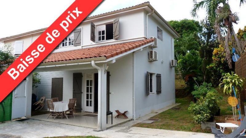 Vente maison / villa Le lamentin 250600€ - Photo 1