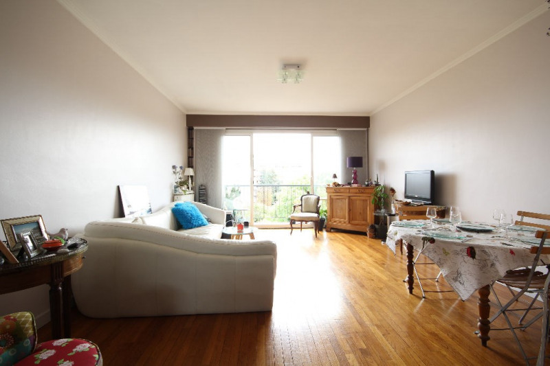 Vente appartement Saint germain en laye 525 000€ - Photo 7