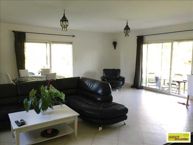 Vente maison / villa Secteur bruguieres 347000€ - Photo 2