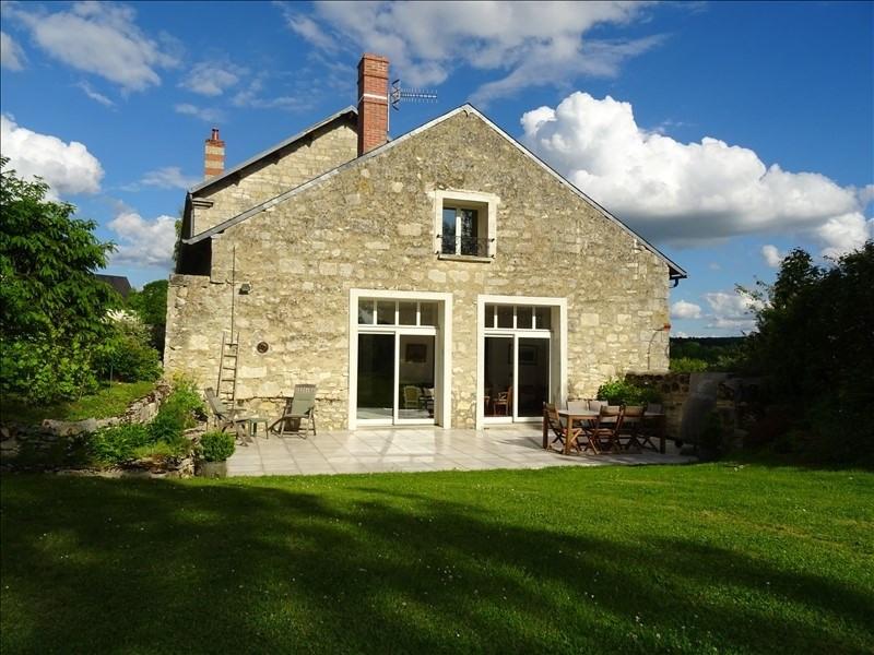 Vente maison / villa Villers cotterets 439000€ - Photo 1
