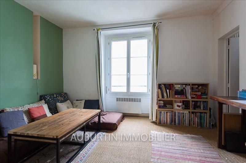 Venta  apartamento Paris 10ème 350000€ - Fotografía 1