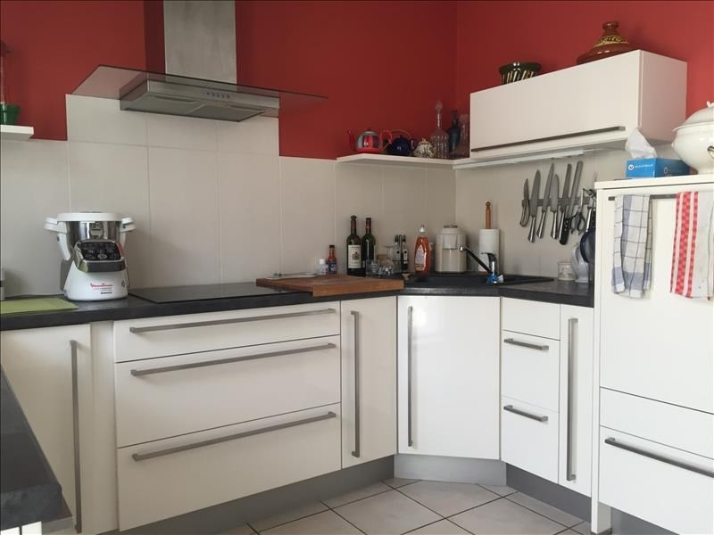 Vente maison / villa St vincent sur jard 349 500€ - Photo 4