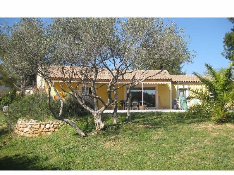 Vente de prestige maison / villa La farlede 695000€ - Photo 1