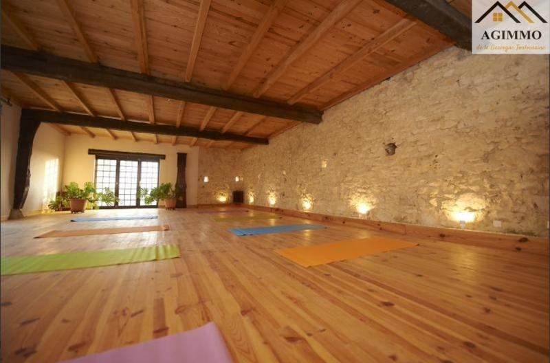 Vente maison / villa Mauvezin 335000€ - Photo 3