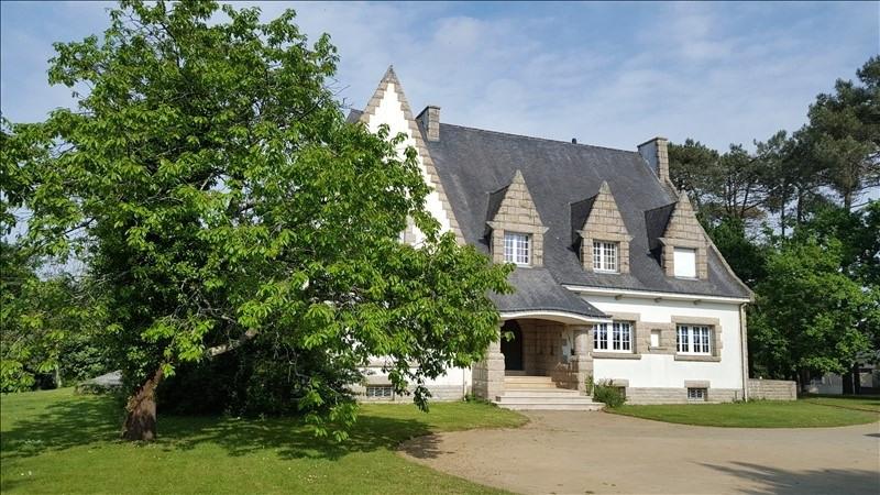 Deluxe sale house / villa Auray 617610€ - Picture 1