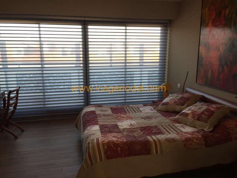 Life annuity apartment Nice 145 000€ - Picture 8