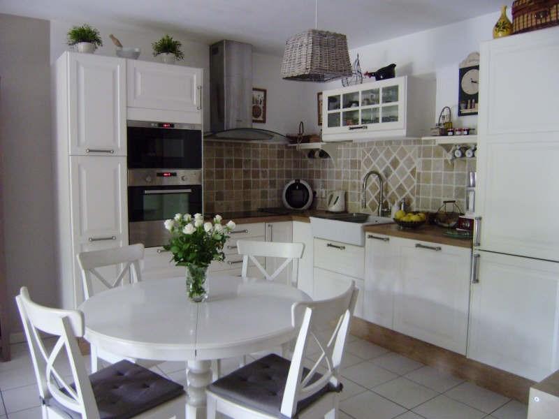 Vente appartement Salon de provence 215000€ - Photo 2