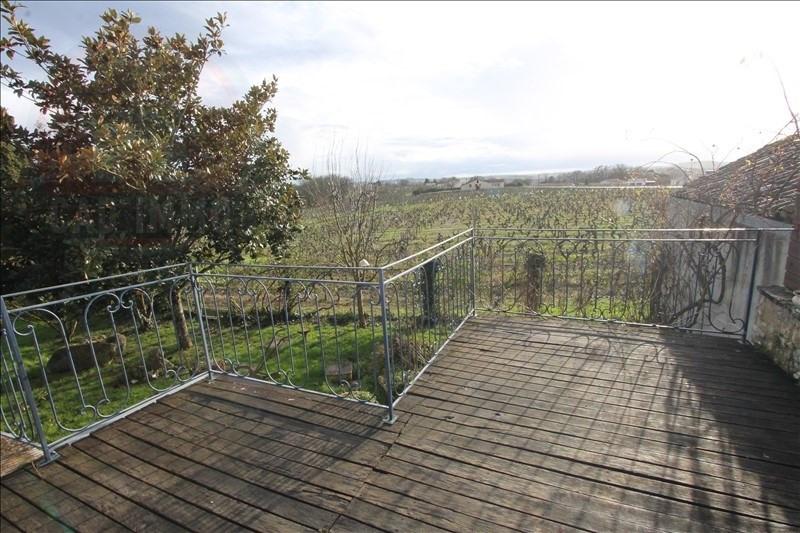 Sale house / villa Rouffignac de sigoules 339000€ - Picture 2