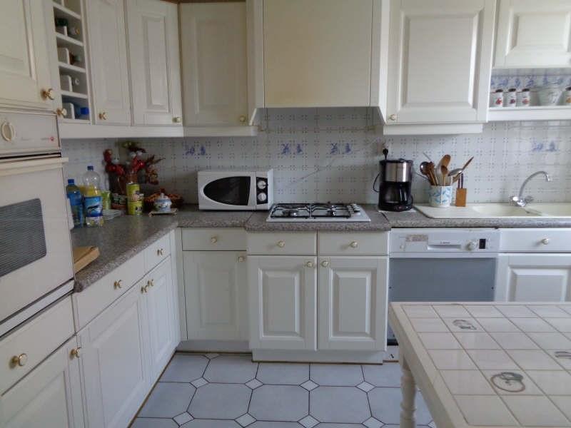 Vente maison / villa Lesigny 330000€ - Photo 4