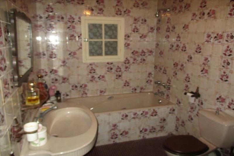Vente maison / villa Le plessis belleville 334000€ - Photo 8