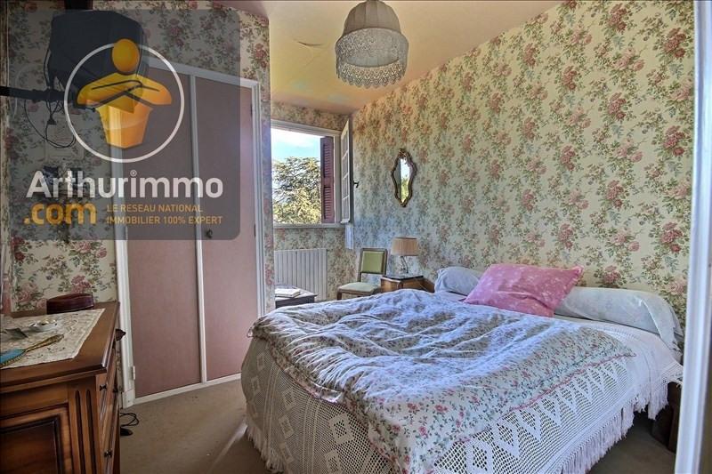 Sale house / villa Chalmazel 170000€ - Picture 7