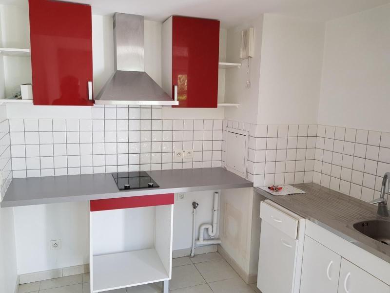 Location appartement Puteaux 1055€ CC - Photo 5