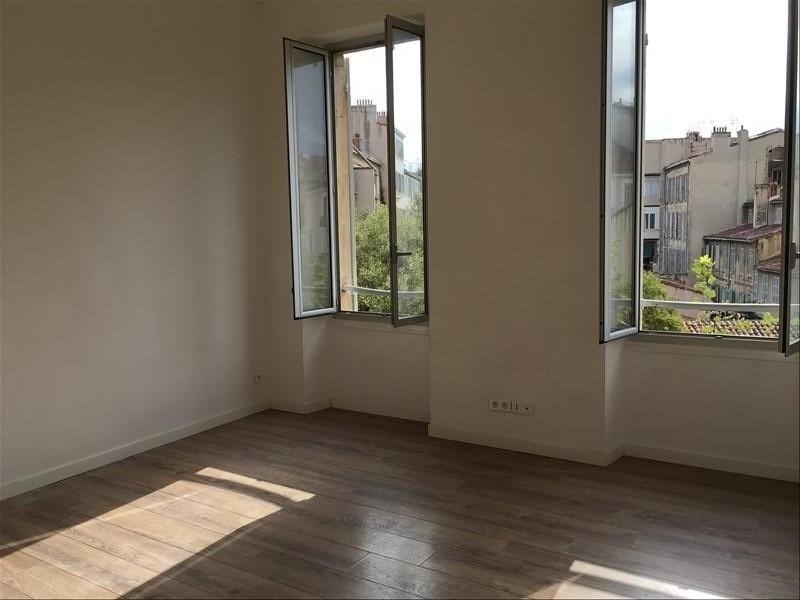 Location appartement Marseille 5ème 800€ CC - Photo 1