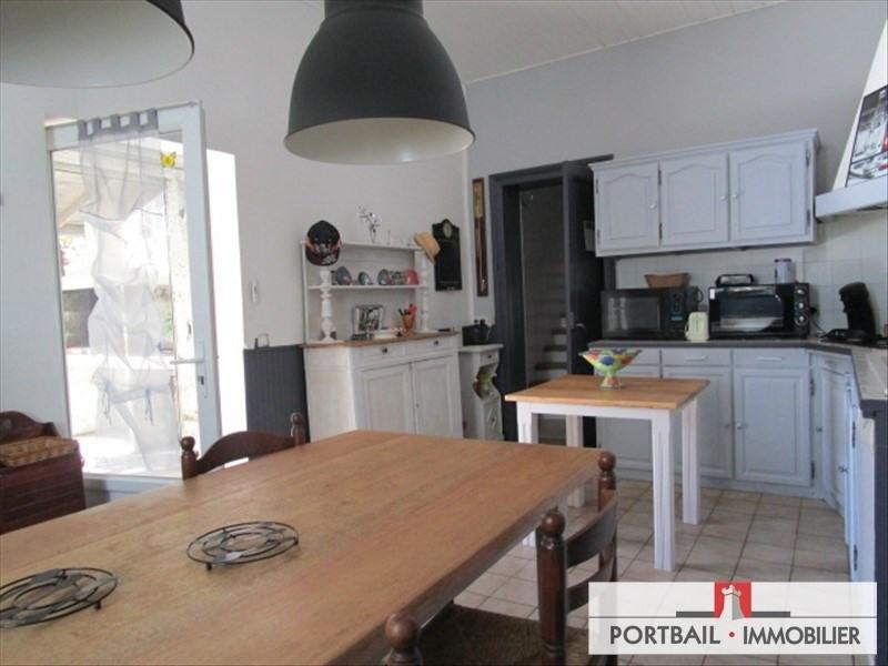 Vente maison / villa St savin 167000€ - Photo 2