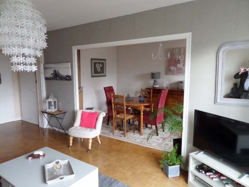 Vente appartement Limoges 79 900€ - Photo 2
