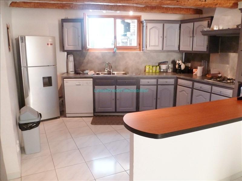 Vente appartement Saint cezaire sur siagne 283000€ - Photo 5