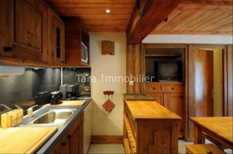 Investment property apartment Chamonix-mont-blanc 340 000€ - Picture 2