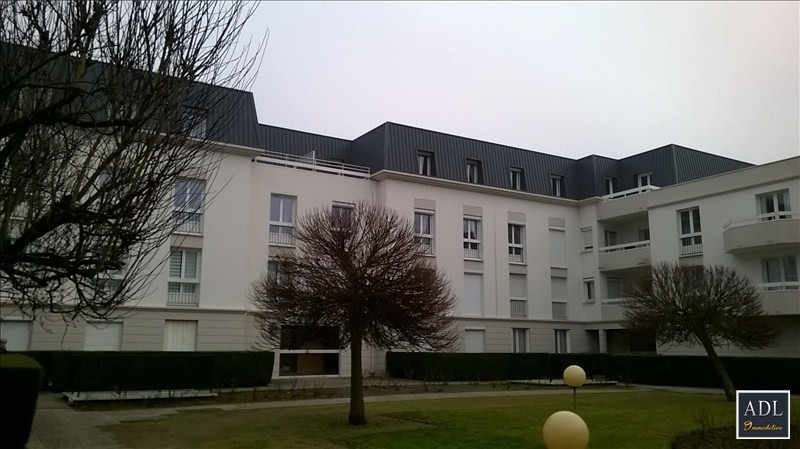Sale apartment Chantilly 345 000€ - Picture 1