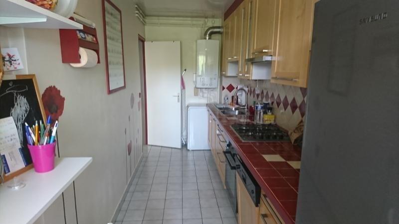 Sale apartment Bois d arcy 245000€ - Picture 4