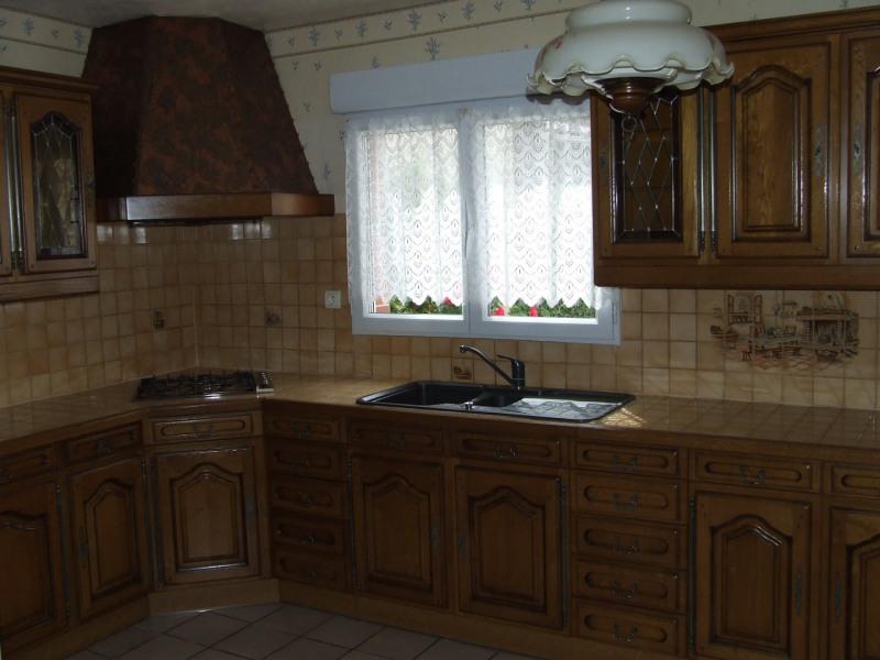 Vente maison / villa Sotteville les rouen 180000€ - Photo 11