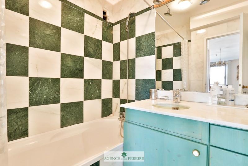 Sale apartment Paris 17ème 720000€ - Picture 11