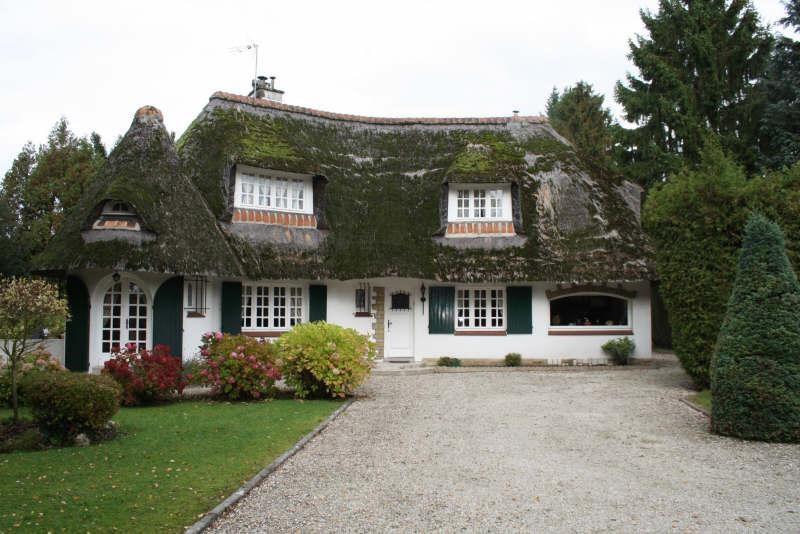 Sale house / villa Aulnoye aymeries 233700€ - Picture 1