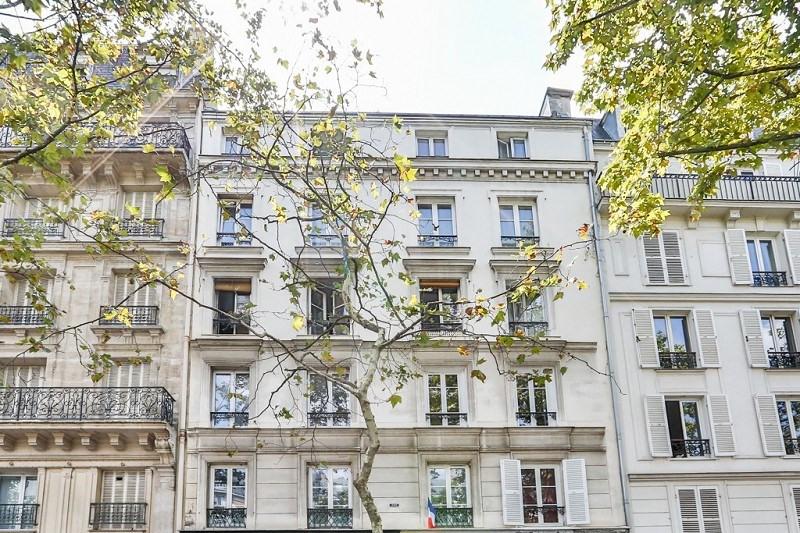 Sale apartment Paris 12ème 369000€ - Picture 2