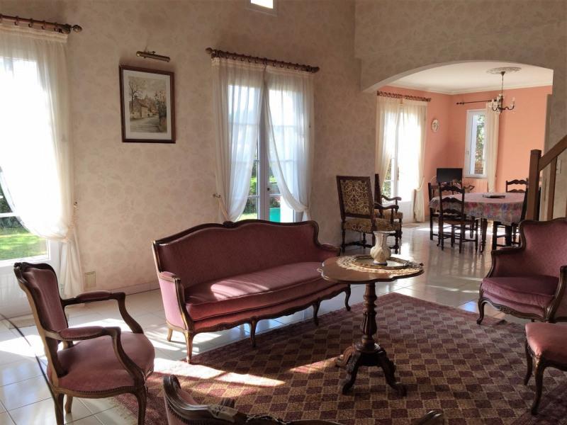 Deluxe sale house / villa Chateau d olonne 599000€ - Picture 5