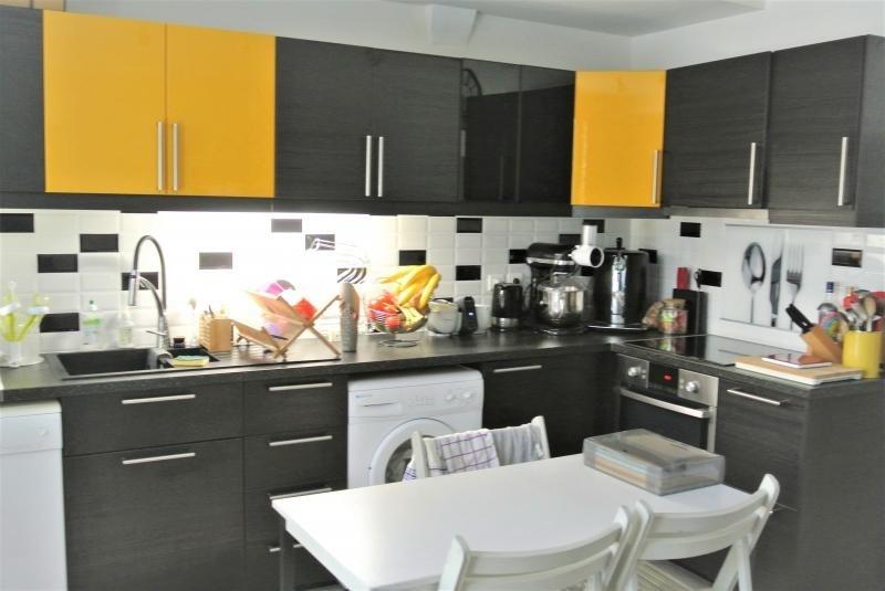 Vente appartement St leu la foret 136000€ - Photo 2
