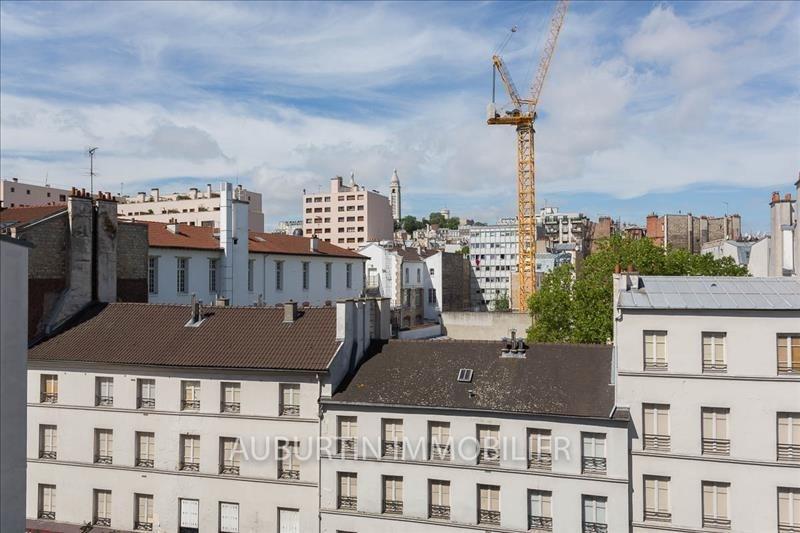 Venta  apartamento Paris 18ème 335000€ - Fotografía 7