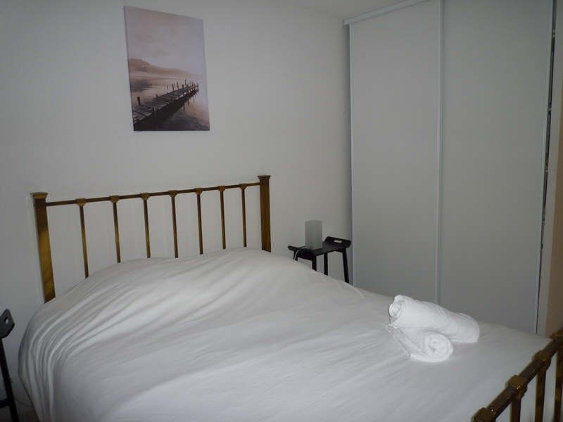 Rental apartment Antibes 770,12€+ch - Picture 8