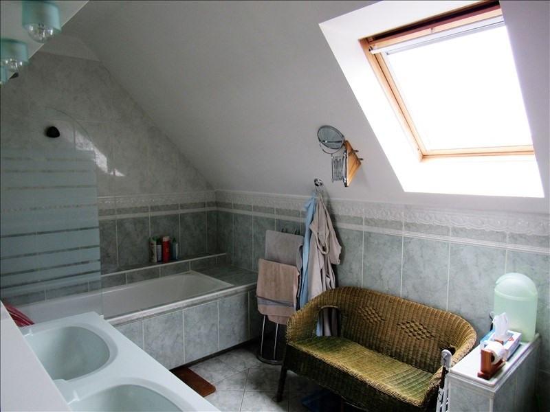 Sale house / villa Breval 298000€ - Picture 8