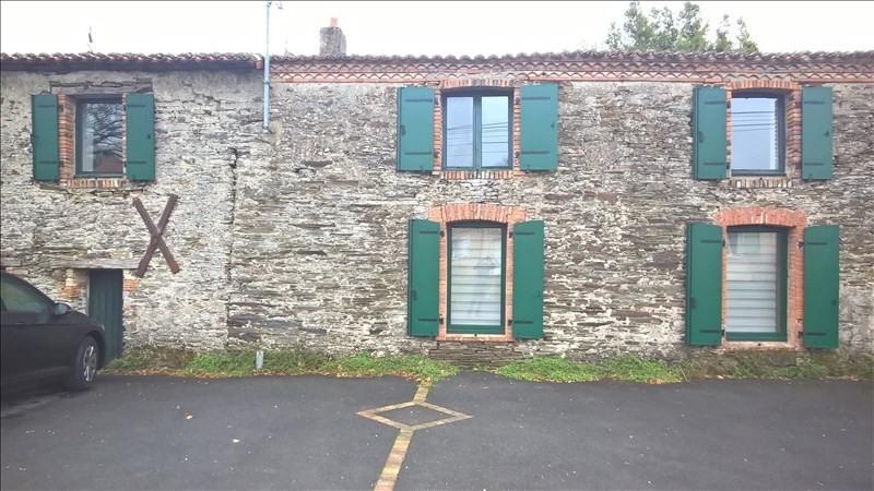 Vente maison / villa Geste 134990€ - Photo 1