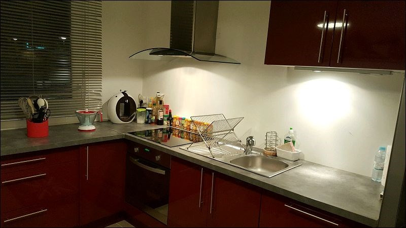 Location appartement Viry-chatillon 956€ CC - Photo 3