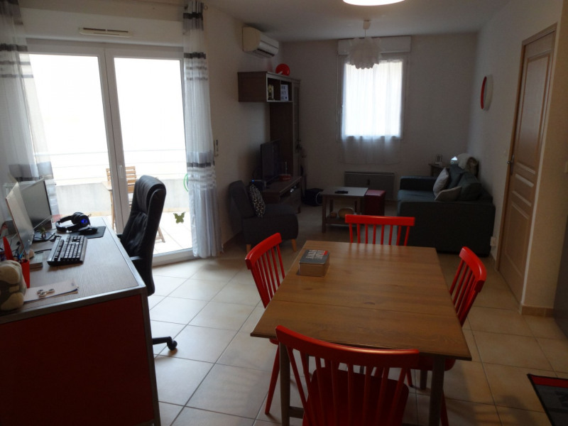 Sale apartment Althen des paluds 117 000€ - Picture 1