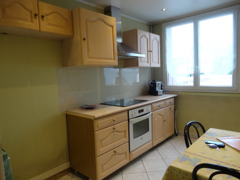 Vente appartement Grenoble 162 500€ - Photo 2