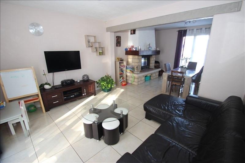 Sale house / villa Mareuil sur ourcq 194000€ - Picture 3