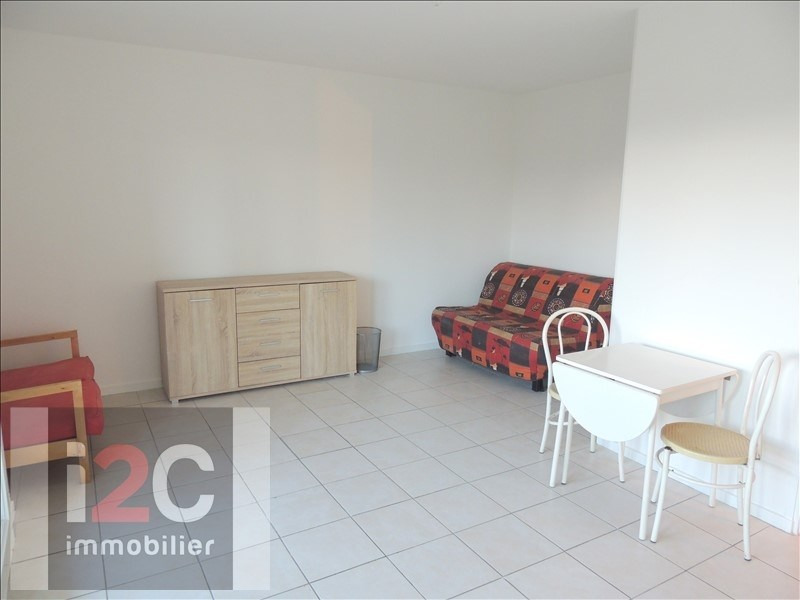 Vente appartement Ferney voltaire 140 000€ - Photo 2