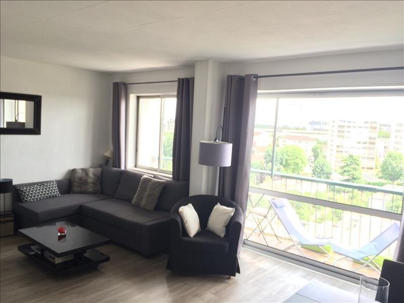 Sale apartment Fresnes 166500€ - Picture 1