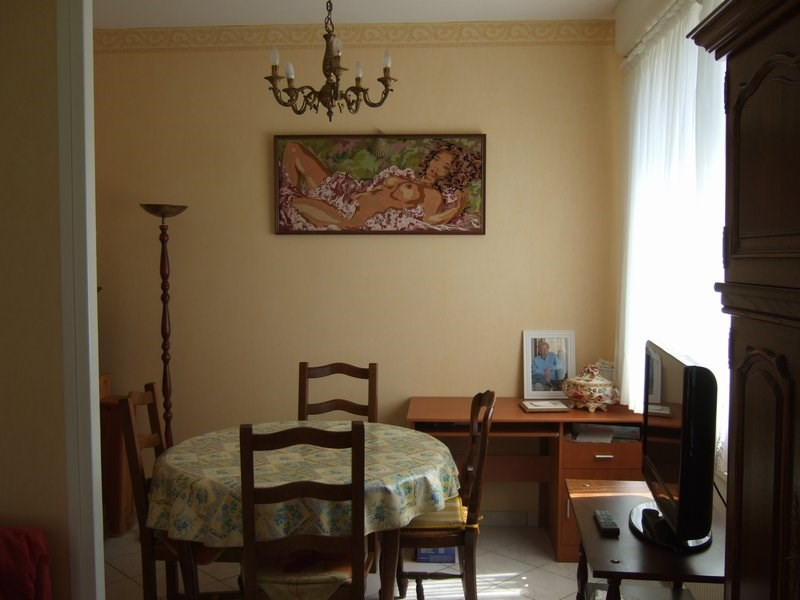 Vente appartement Grandcamp maisy 128 800€ - Photo 3