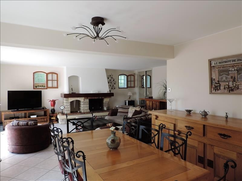 Vente maison / villa Thorigny sur marne 488 000€ - Photo 3