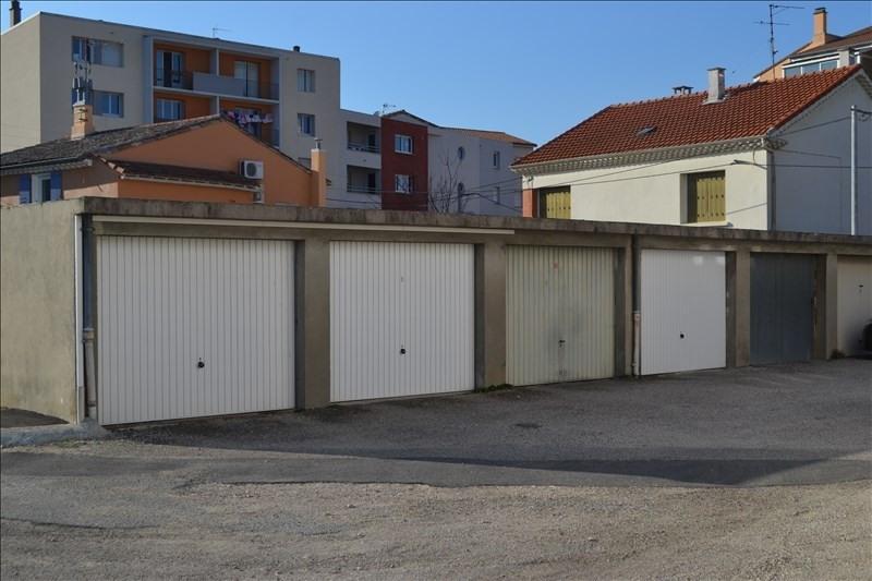 Sale apartment Montelimar 150000€ - Picture 8