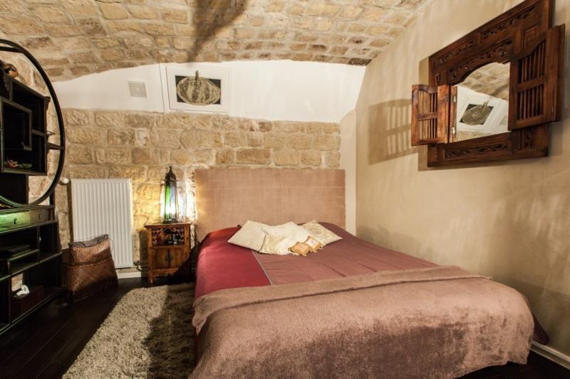 Sale apartment Paris 17ème 460000€ - Picture 9