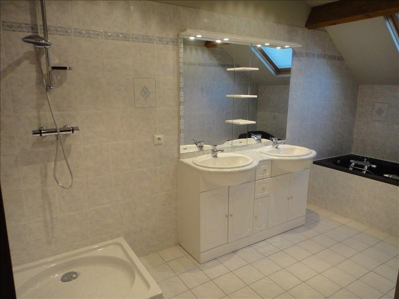Vente maison / villa Villeneuve st georges 299000€ - Photo 8