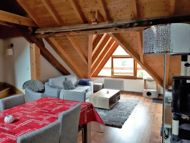 Affitto appartamento Doussard 890€ CC - Fotografia 1