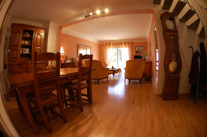 Vente maison / villa Six fours les plages 387000€ - Photo 5