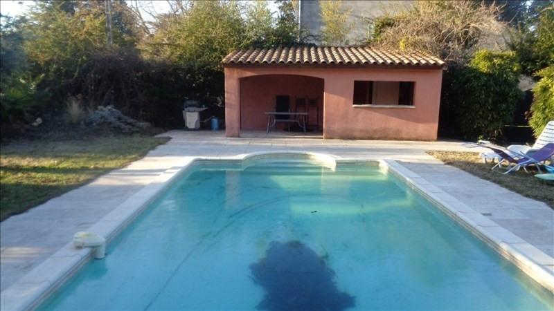 Produit d'investissement maison / villa Le thor 255000€ - Photo 6