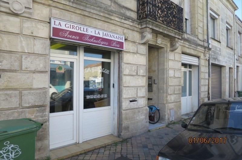 Alquiler  local Bordeaux chartrons 670€ HT/HC - Fotografía 3