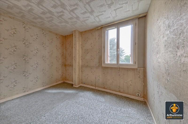 Sale apartment Valenton 137000€ - Picture 5